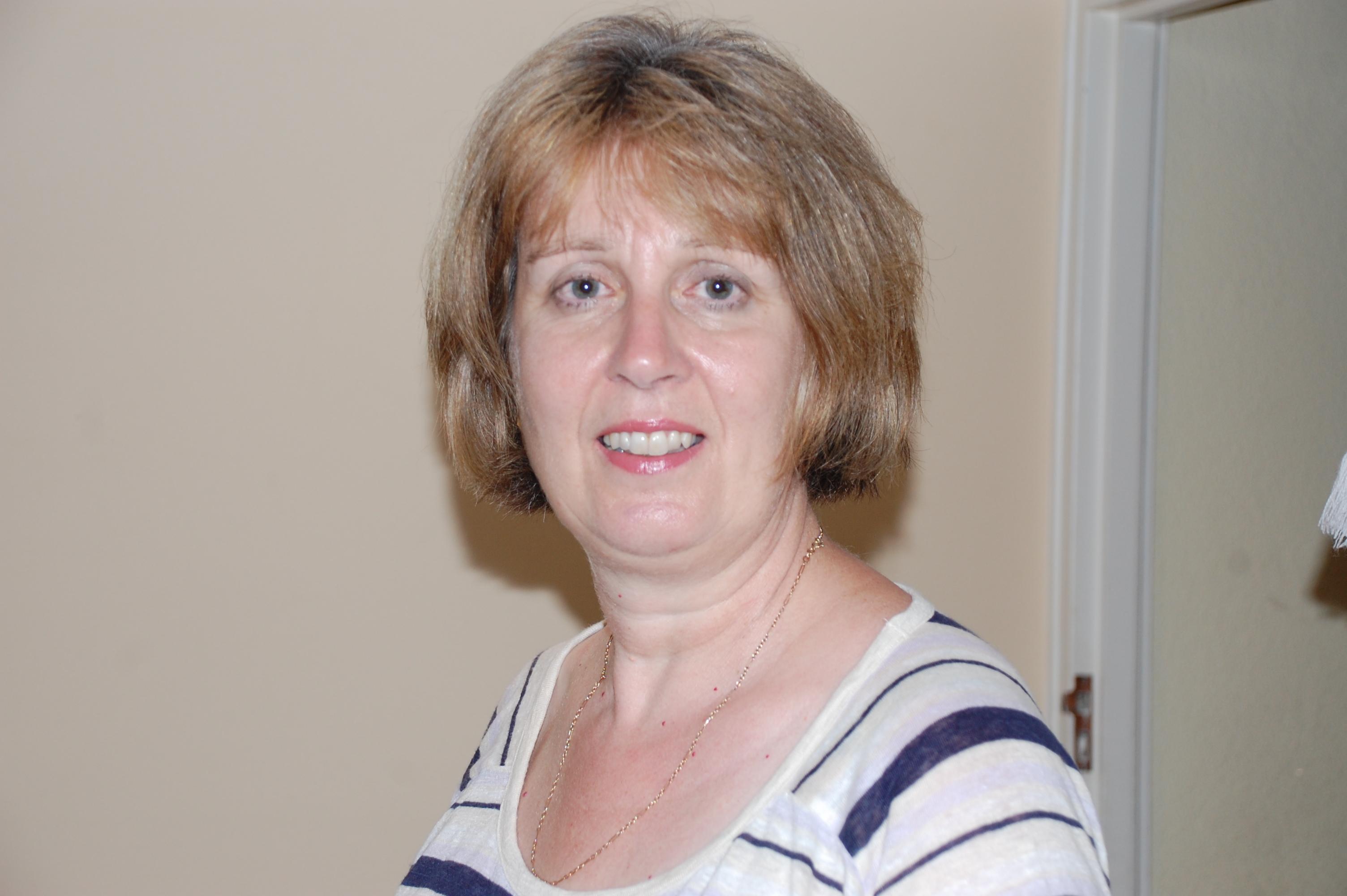 Anne Miller