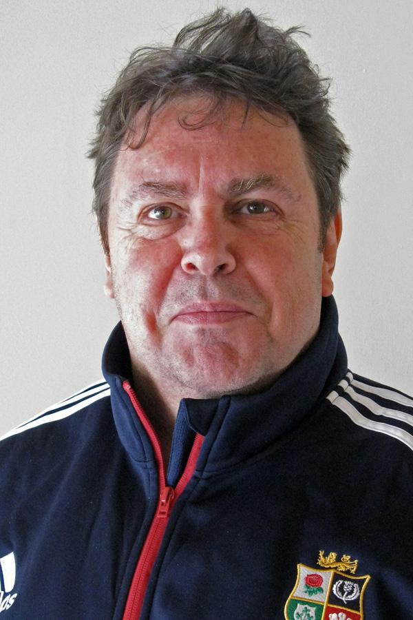 Peter Pritchard copyPeter Pritchard