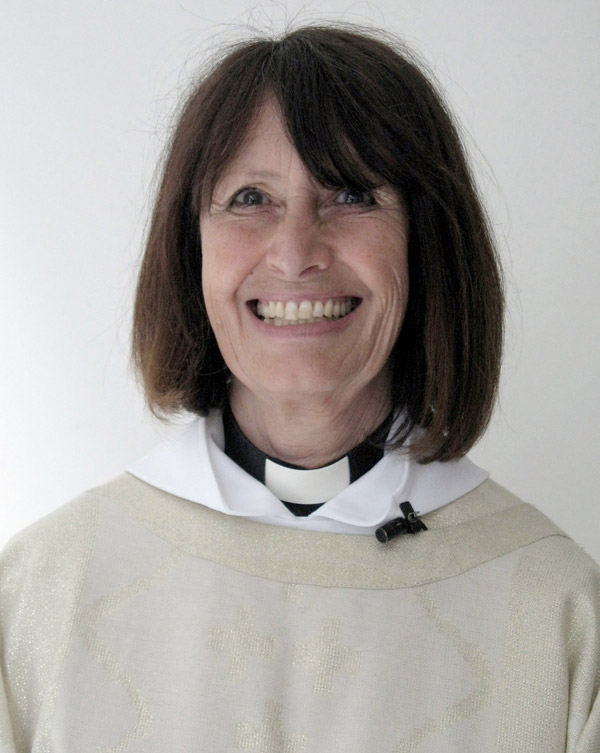 REV'D CAROLE BOURNE