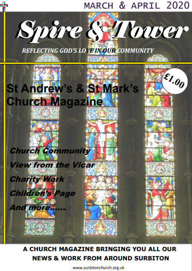 Surbiton Parish Magazine