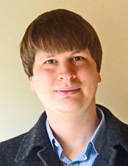 Charlie Banford - Safeguarding Officer
