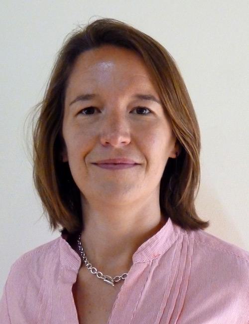 Judith Murray - Safeguarding Officer